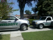 Parker Wildlife Control - Trucks