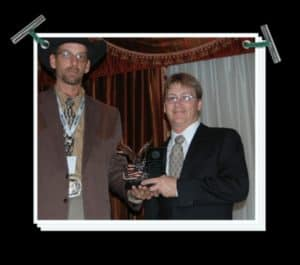 NWCOA Award